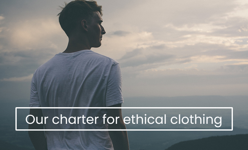 Our ethical charter